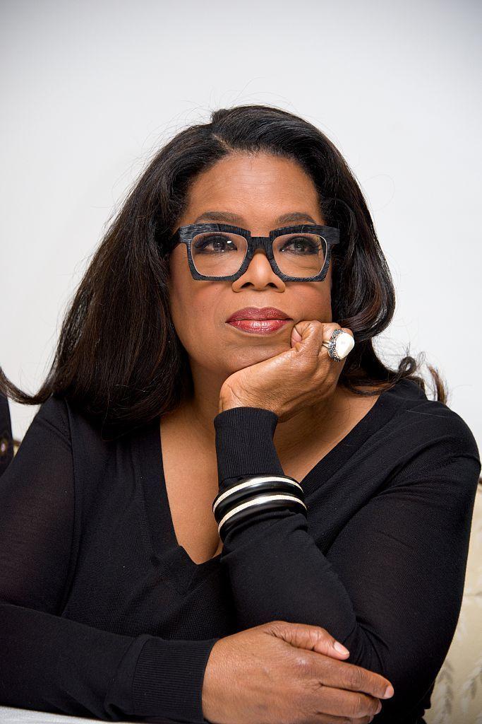 Oprah reagoi 'kauheisiin' pidätyssalaliittohuhuihin