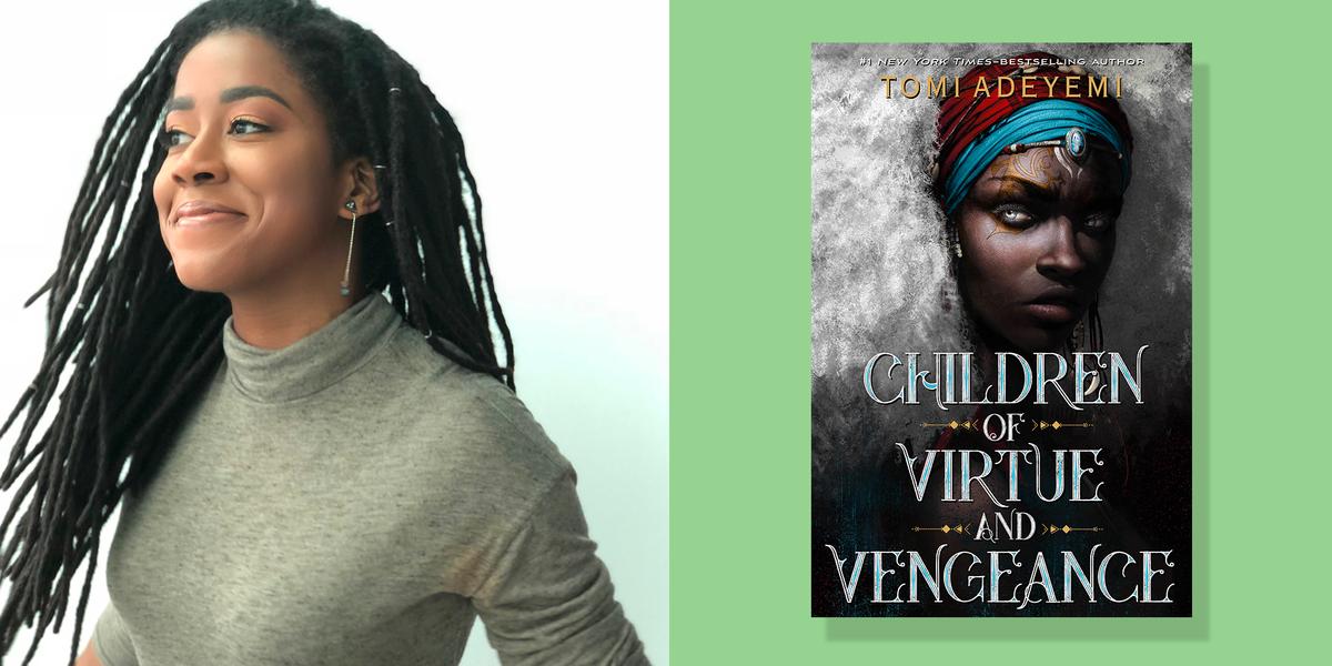 Tomi Adeyemi om blodet, sveden og tårerne bag hendes nyfundne YA Superstardom