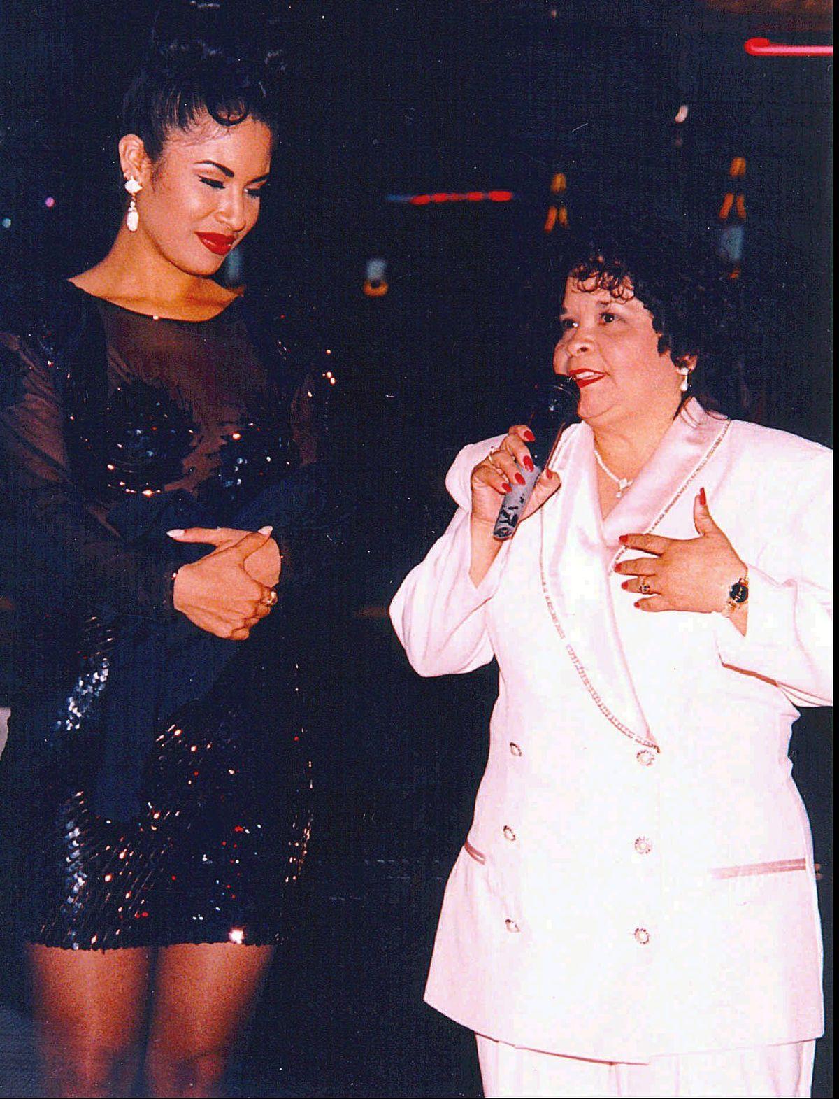Mitä tapahtui Yolanda Saldívarille, Selena Quintanillan tappajalle?