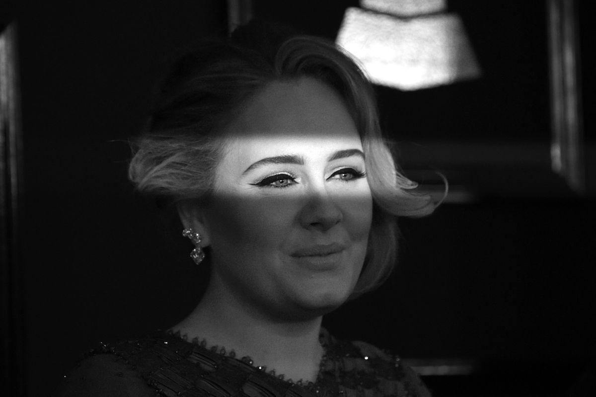 Om Adeles vægttab: Lad os stoppe med at kritisere hendes krop, uanset hvordan hun ser ud