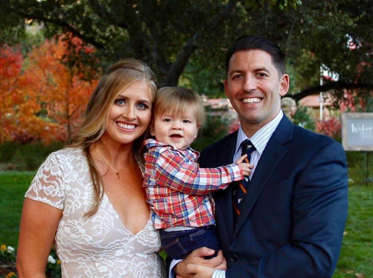 علمتني السنة الأولى من الأمومة كيف أجعل الزواج أخيرًا