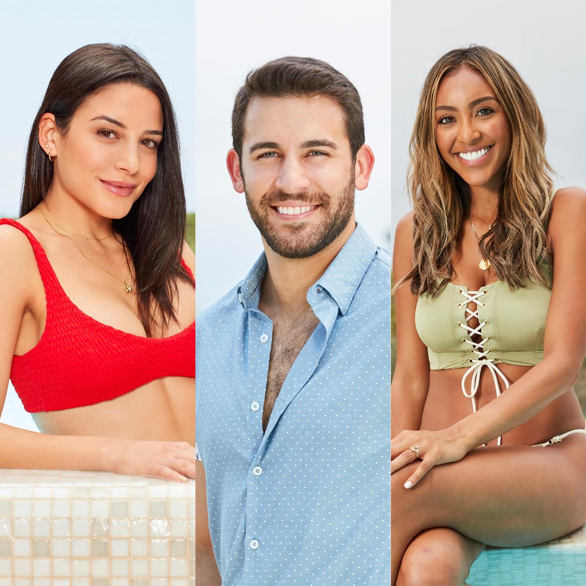 Bachelor in Paradise Temporada 6: todo lo que necesita saber antes de que comience