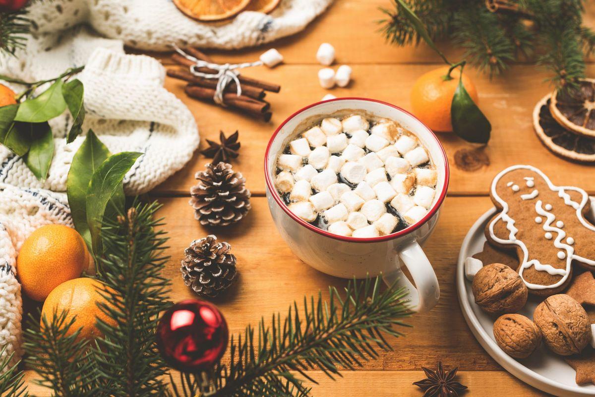 30 einzigartige Weihnachtstraditionen, die dieses Jahr mit Ihrer Familie beginnen
