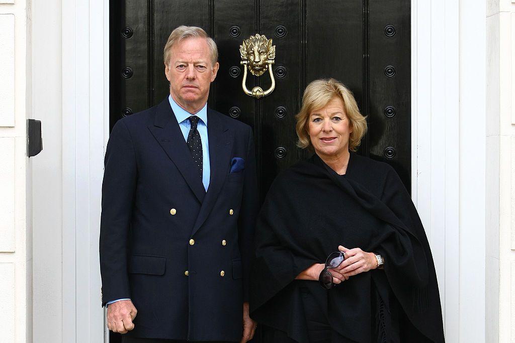 Cine sunt copiii gemeni ai lui Margaret Thatcher, Mark și Carol?